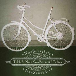 T.H.B - NSL-NSA Rower