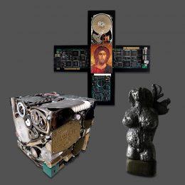 T.H.B - Objekte II